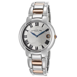 Raymond Weil Women's 5235-S5-01659 Jasmine Watch