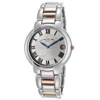 Raymond Weil Women's 5235-S5-01659 Jasmine Watch
