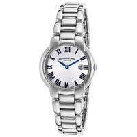 Raymond Weil Women's 5229-ST-01659 Jasmine Watch