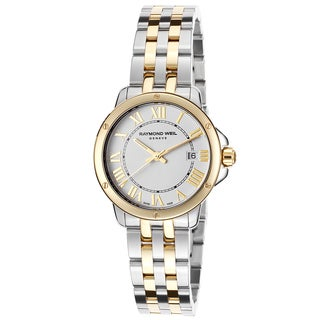 Raymond Weil Women's 5391-STP-00308 Tango Stainless Steel Watch