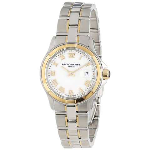 Raymond Weil Women's 9460-SG-00308 Parsifal Watch