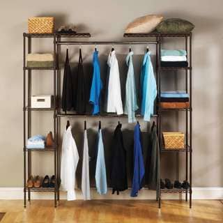 Closet Organizers U0026 Systems   Shop The Best Deals For Oct 2017    Overstock.com