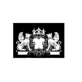 Coat of Arms Vinyl Wall Art