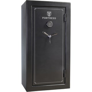 Fortress 36-gun Fire Protected Electronic Lock Safe