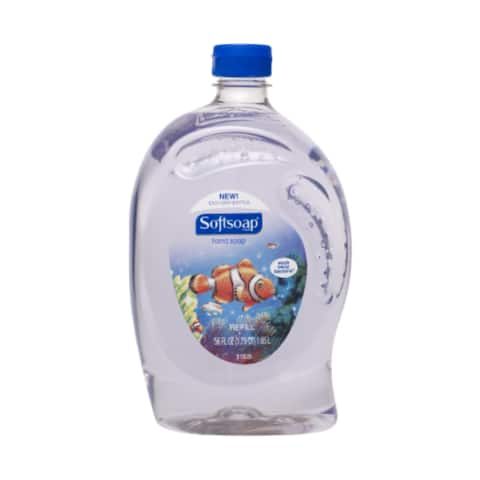 Colgate 64-ounce Palmolive Antibacterial Hand Soap Refill (6-pack)