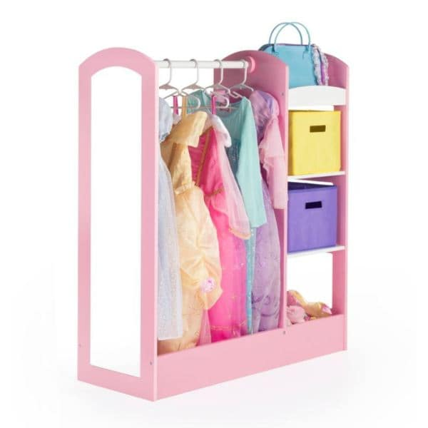 See-store Dress-up Center Pastel