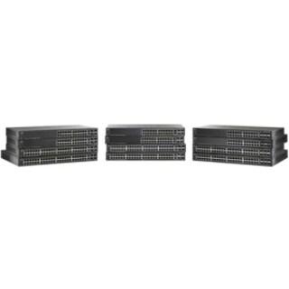 Cisco SF500-48MP Layer 3 Switch