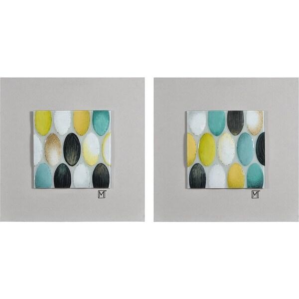 Shop Ren Wil Manuela Jarry \'Pear Tickle\' Wall Decor - Free Shipping ...