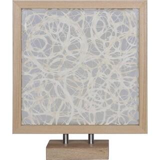 Ren Wil Giovanni Russo 'Fragile Spirals' Wall Decor