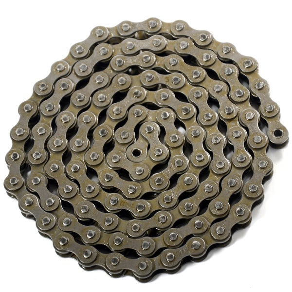 KMC #415 110-link Single Speed Bicycle Chain