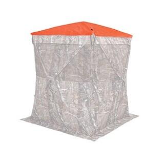 Ameristep Blaze Orange Hub Cap (Hub-Style Blinds)