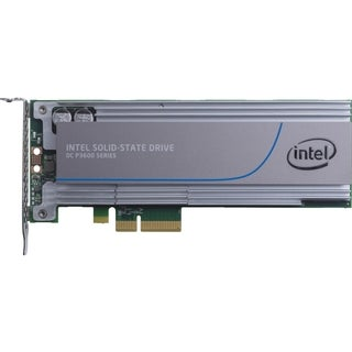 Intel 400 GB Internal Solid State Drive
