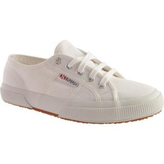 Superga 2750 Classic White (More options available)