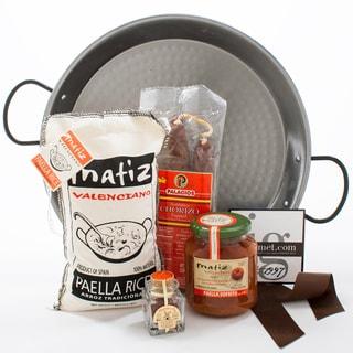 igourmet Paella Gift Kit