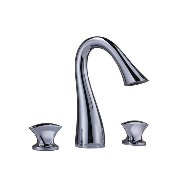 Sumerain 8 Inch Widespread Basin Faucet Free Shipping Today 16327948