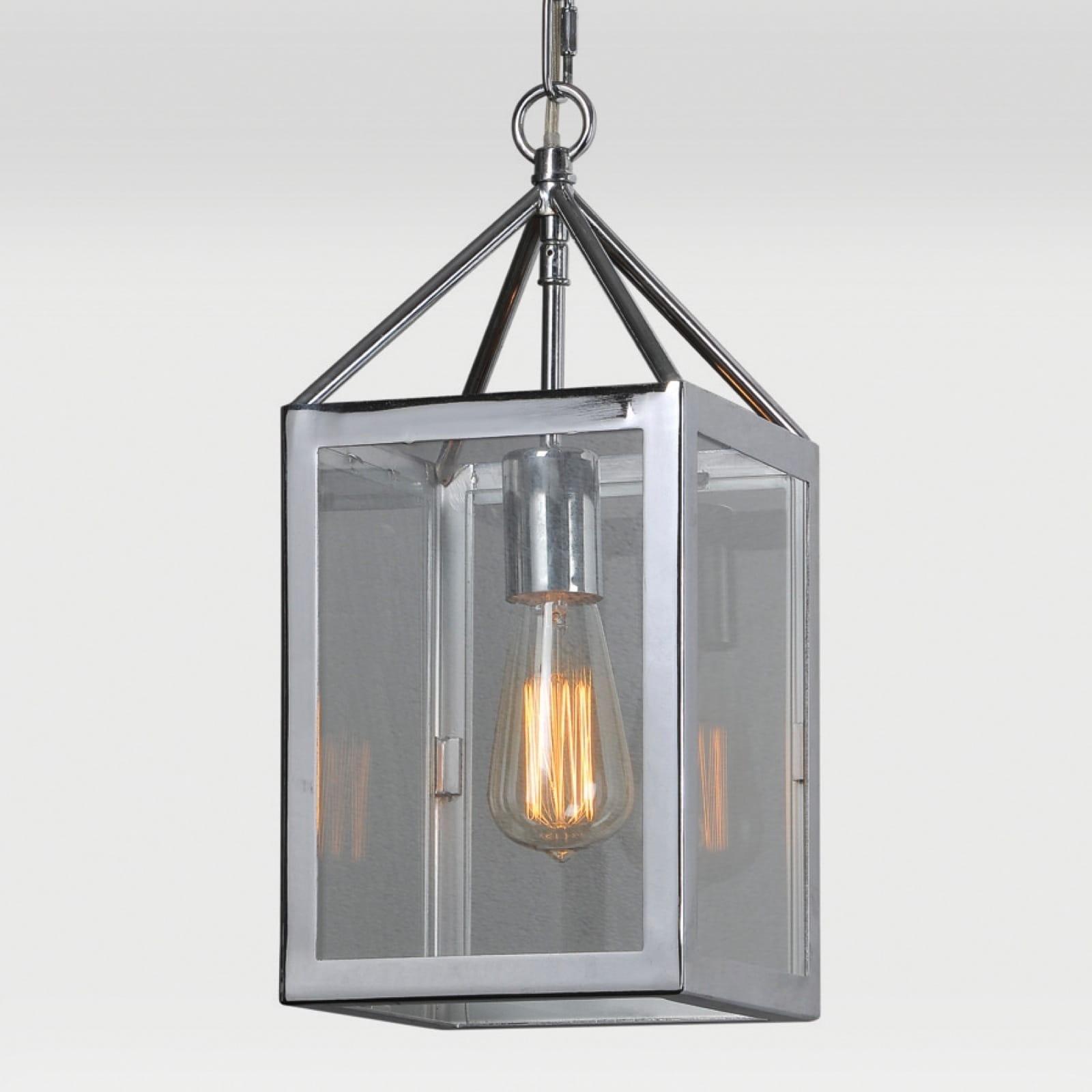 Ren Wil Kircher I 1 Light Chrome