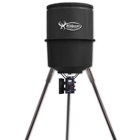 Wildgame Innovations Quick-set 225 Game Feeder