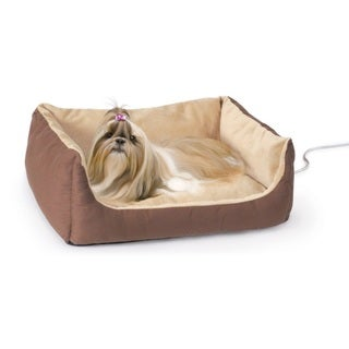 K&H Pet Products Thermo-Pet Cuddle Cushion