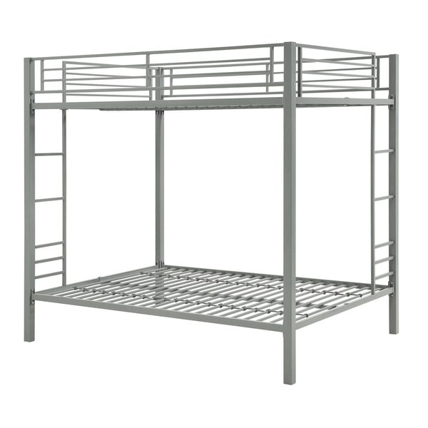 dhp metal bunk bed free shipping today