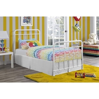 DHP Brooklyn Iron Twin-size Bed