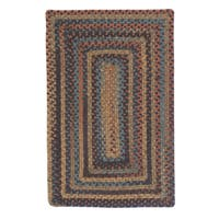 Audubon Wool Spacedye Area Rug (9' x 12') - 9' x 12'