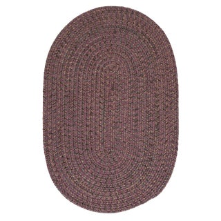 Purple Round Oval Amp Square Area Rugs For Less Overstock