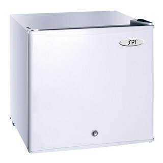 SPT Energy Star 1.1 Cubic Foot Upright White Freezer