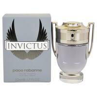 Paco Rabanne Invictus Men's 1.7-ounce Eau de Toilette Spray