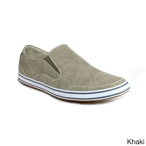 Arider AIR-04 Men's Low-Top Slip On Sneaker Shoe. Opens flyout.