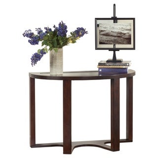 Signature Designs by Ashley 'Marion' Dark Brown Sofa Table