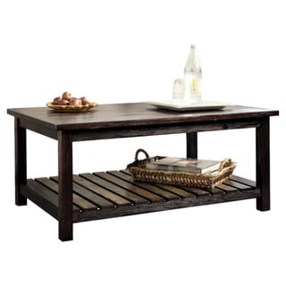 Mestler Rectangular Coffee Table