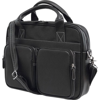 "Mobile Edge The Tech Carrying Case (Briefcase) for 15"" Notebook, Tabl"