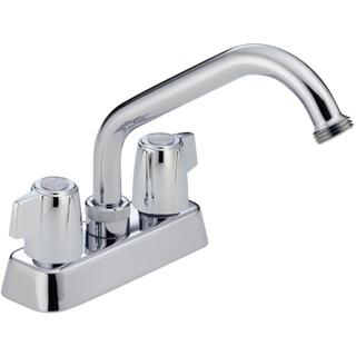 Delta 2131Lf Classic 2-handle Laundry Faucet