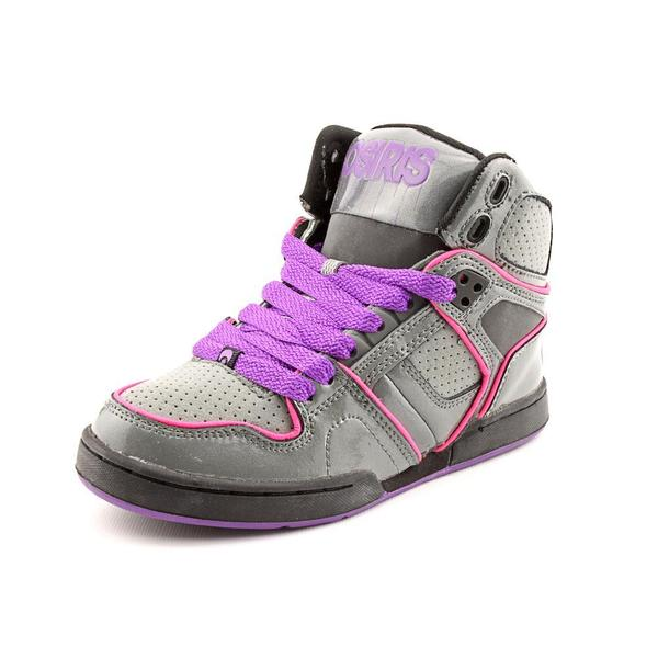 ad7a9d6cc050fe Shop Osiris Girl (Youth)  NYC 83 Slm Ult  Patent Leather Athletic ...