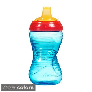 Munchkin Mighty Grip 10-ounce Sippy Cup