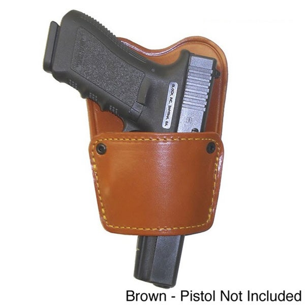 G&G Ambi Holster with Removable Body Shield