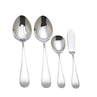 Reed and Barton Dalton 4-piece Hostess Set