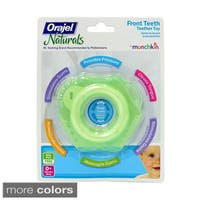 Munchkin Orajel Front Teeth Teether Toy