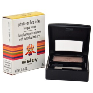 Sisley Phyto Ombre Eclat Long Lasting Eye Shadow # 10 Quartz