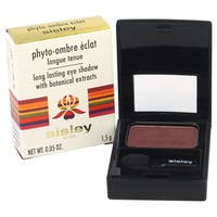 Sisley Phyto Ombre Eclat Long Lasting Eye Shadow # 11 Burgundy