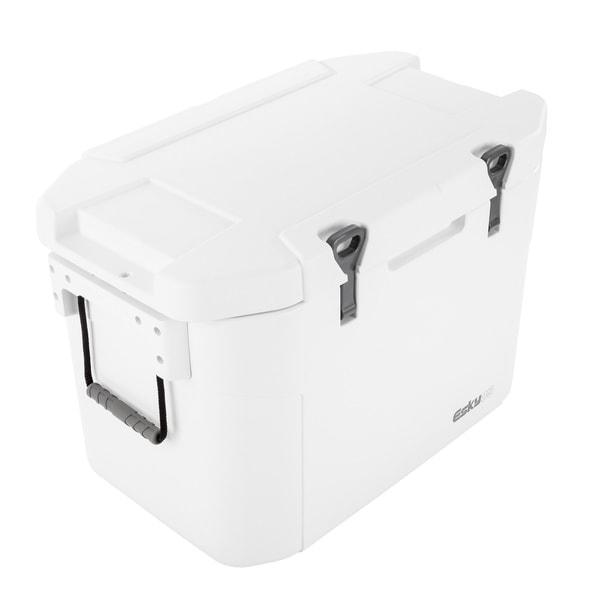 Coleman Esky 85-quart White Cooler