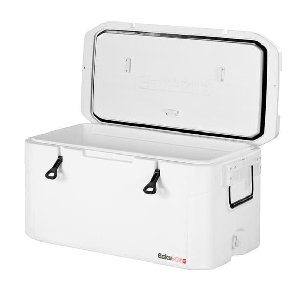 Coleman Esky 205-quart White Cooler