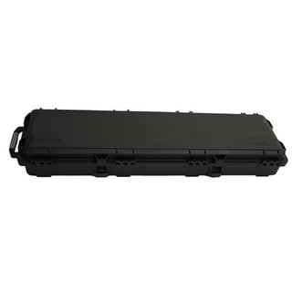 Plano MS Field Locker Double Long Gun Case