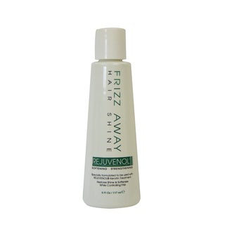 Rejuvenol Frizz Away 6-ounce Hair Shine