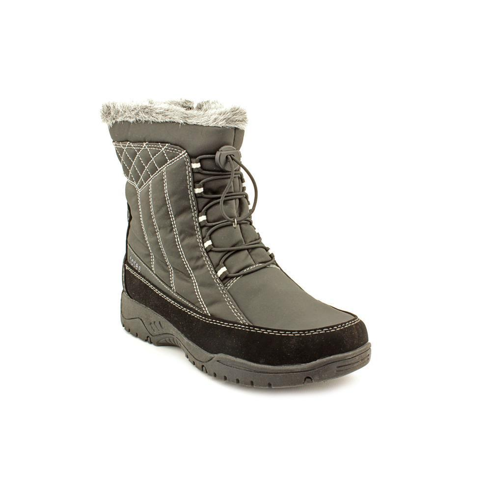 TOTES Women's 'Eve' Man-Made Boots - Wide (Size 8 ) (Wide...