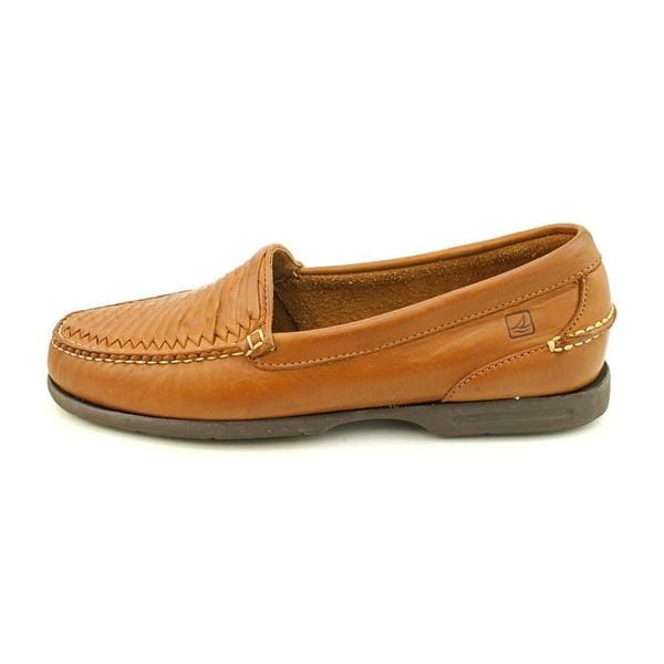 Sperry Top Sider Men's 'Tremont' Leather Casual Shoes