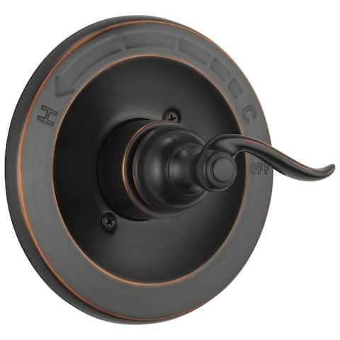 Delta Windemere Monitor 14 Series Valve Only Trim BT14096-OB Oil Bronze