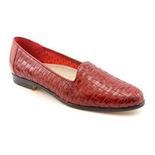Trotters Women's 'Liz' Leather Casual Shoes (Size 5 )