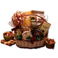 The Bountiful Favorites Gourmet Gift Basket