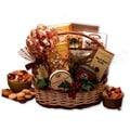 The Bountiful Favorites Gourmet Gift Basket